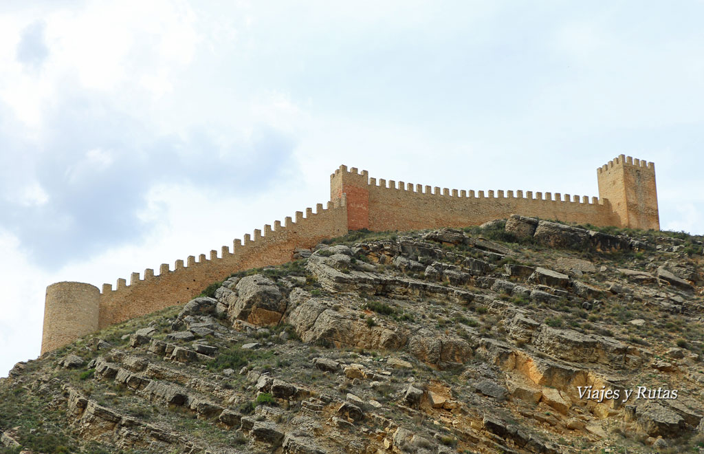 Murallas de Albarracín, Teruel