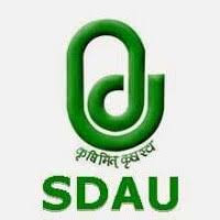 SDAU Recruitment