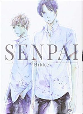 Reseña: Senpai- Bikke y Tamayuka- Ringo Yuki