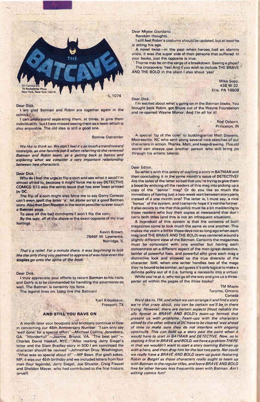 Detective Comics (1937) 518 Page 28