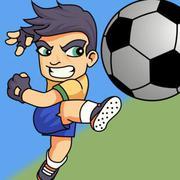 Futbol Oyunu Oyna