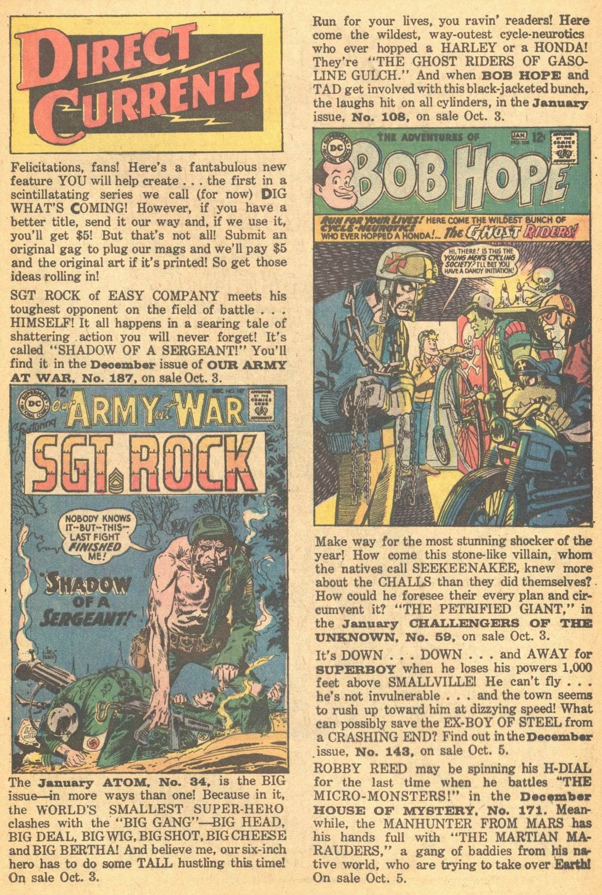 Detective Comics (1937) 369 Page 28