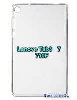 Funda gel Tab 3 7 essential 710
