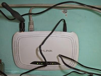 Cách Đổi mật khẩu wifi cáp quang Fiber Me 1