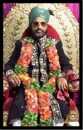 Sarkar Peer Adil Bijapuri