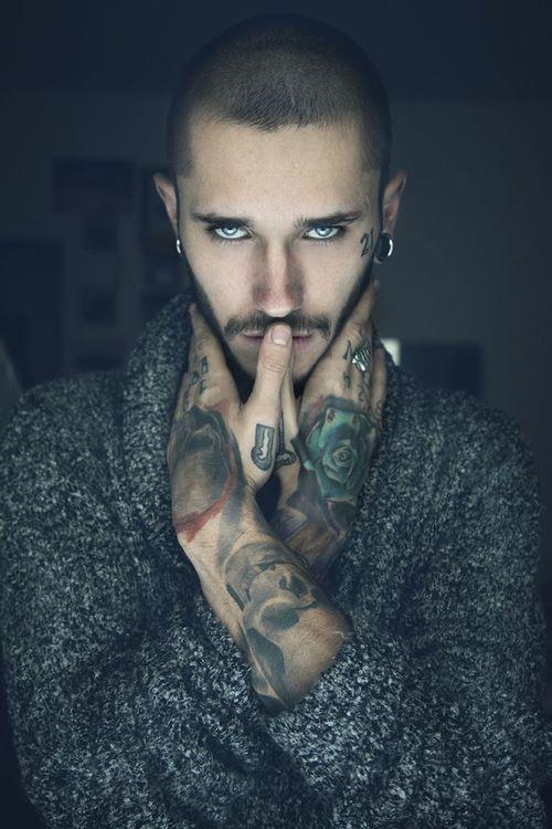 Tattoos for Men - Ideas and Designs for Guys