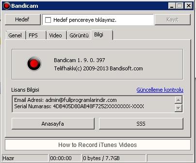 Bandicam Serial Key Peatix
