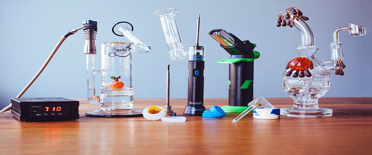 Buy Dab Rigs Online