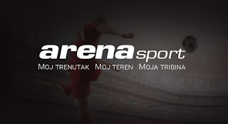 Arena Sport 5 HD CG Frequency On Astra 23.5°