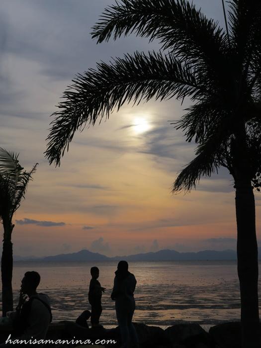A Weekend Getaway | Perlis, Malaysia