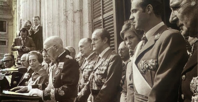 Defensa impide informar a la prensa en un acto sobre el 18 de julio del 36