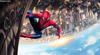 The Amazing Spider Man 2 Free Download For PC