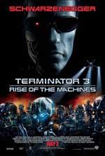 Terminator 3 (2003) DVDRip Latino