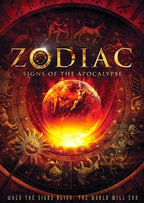 Zodiac: Signs of the Apocalypse – Legendado