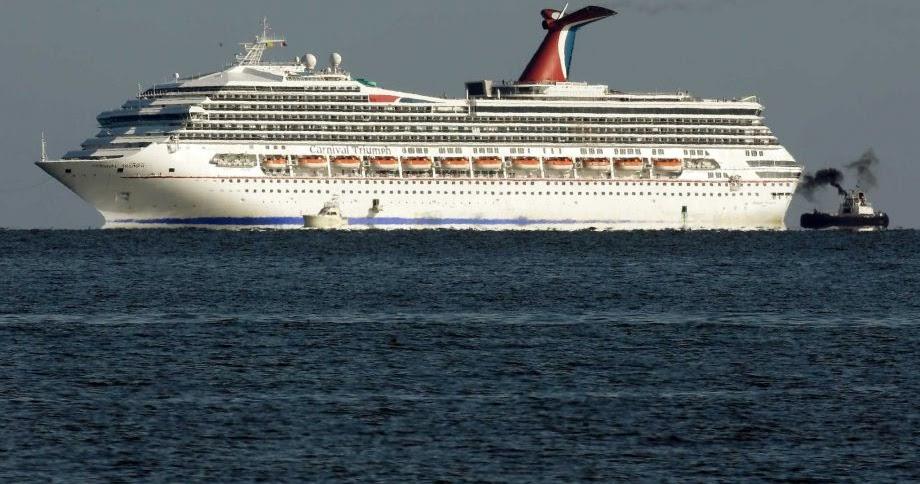 Jobatsea 3rd Engineer On Cruise Ship