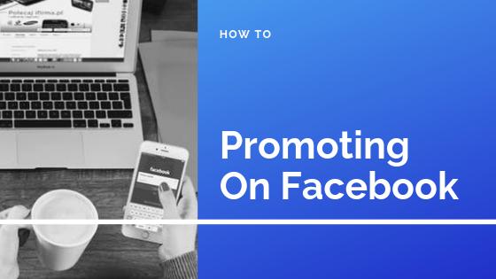 Facebook Free Promotion<br/>