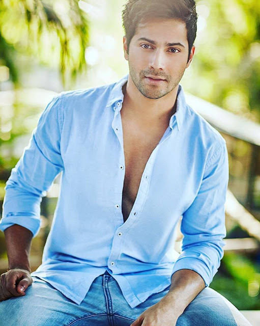 I Truly Believe That Fans Give You Stardom - Varun Dhawan | Exclusive Interview