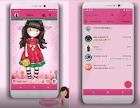 download whatsapp pink apk
