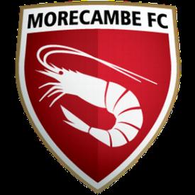 2020 2021 Daftar Lengkap Skuad Nomor Punggung Baju Kewarganegaraan Nama Pemain Klub Morecambe Terbaru 2018-2019