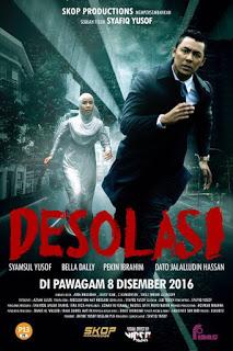 Download Desolasi (2016)