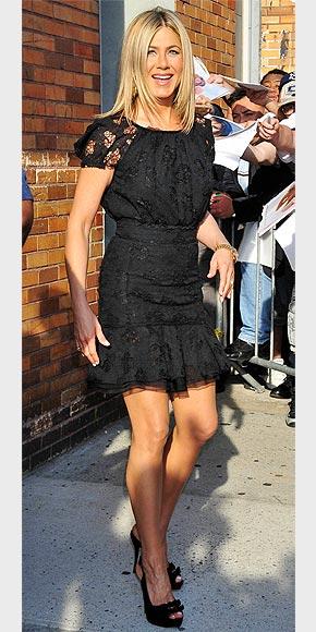 El Ropero De True Black Lace Dress