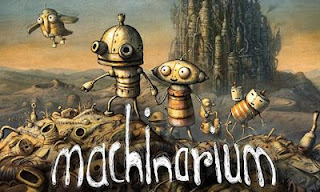 download game pc Machinarium free