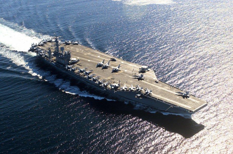Δείτε τις χώρες με τα πιο δυνατά πολεμικά πλοία στον κόσμο! (Βίντεο)