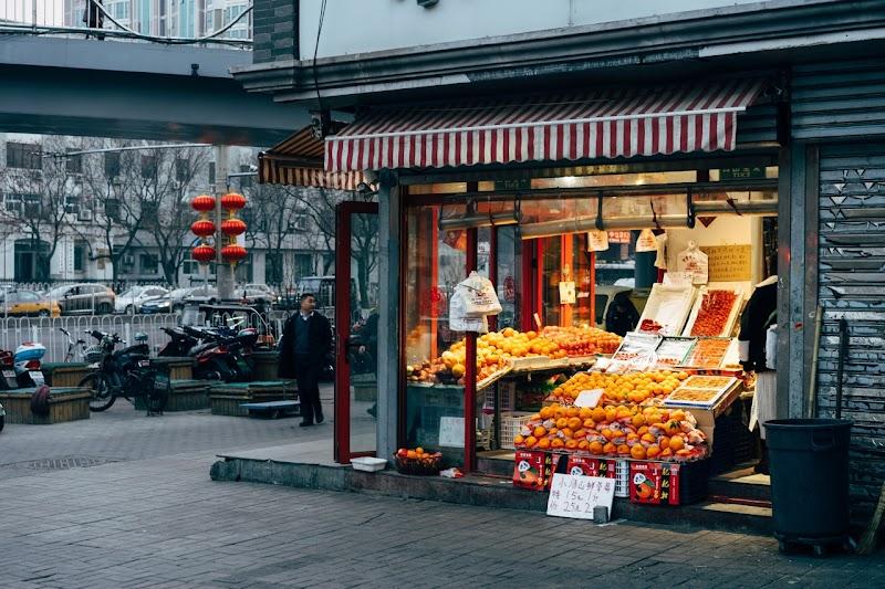 《全球思維,在地行銷》:獨特區隔與在地化行銷