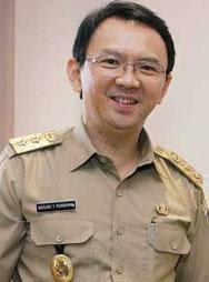 Profil dan Biografi Lengkap Basuki Tjahaja Purnama (AHOK)