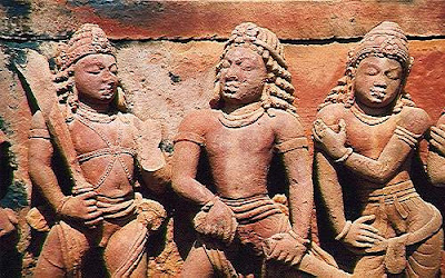 3 Different Names of Yudhishthira