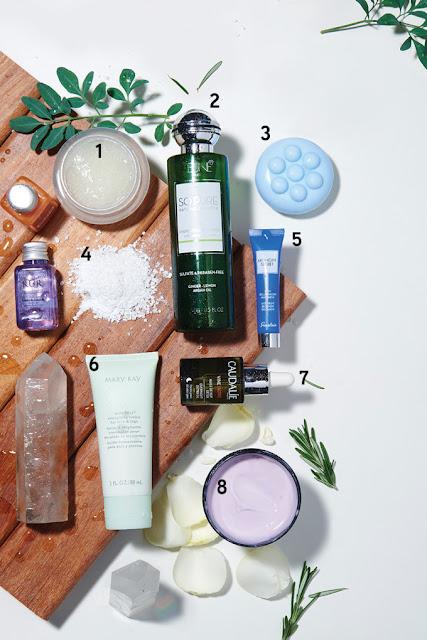 8 produtos de beleza ideais para você relaxar