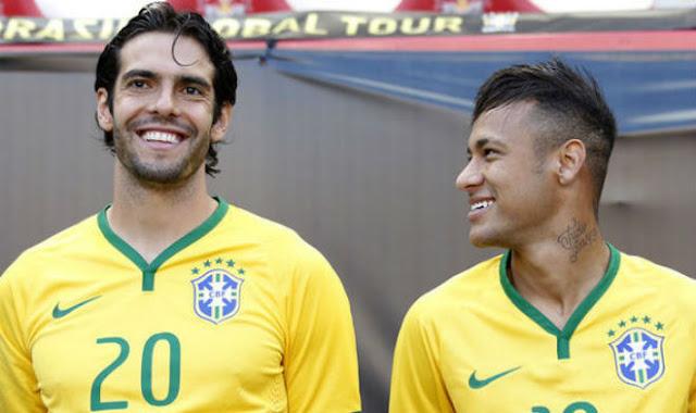 """Đẩy Liverpool vào """"cửa tử"""", Neymar vượt Kaka lập kỷ lục đáng nể cúp C1 2"""