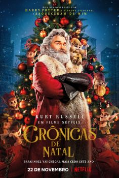 Crônicas de Natal Torrent – WEB-DL 720p/1080p Dual Áudio