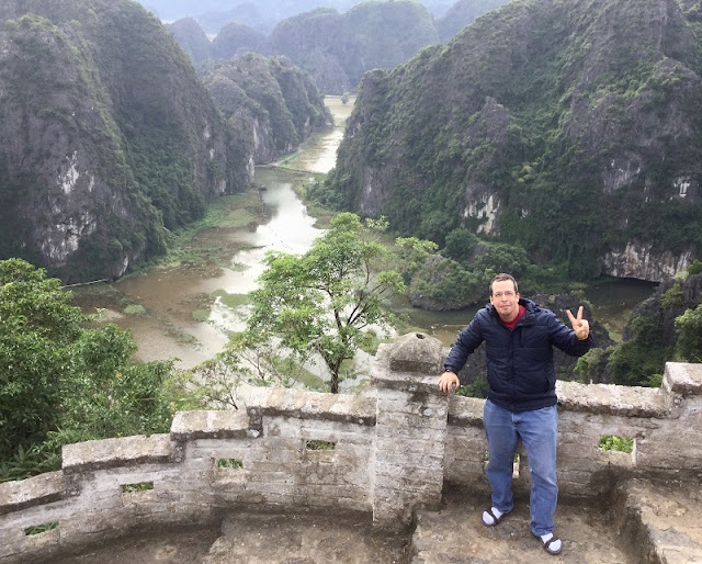 Ninh Binh - A Peaceful land for a soul searching retreat 2