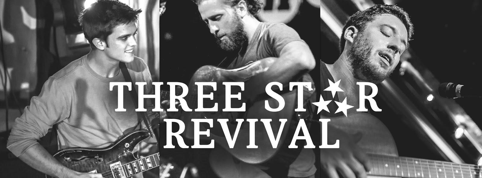 three star revival