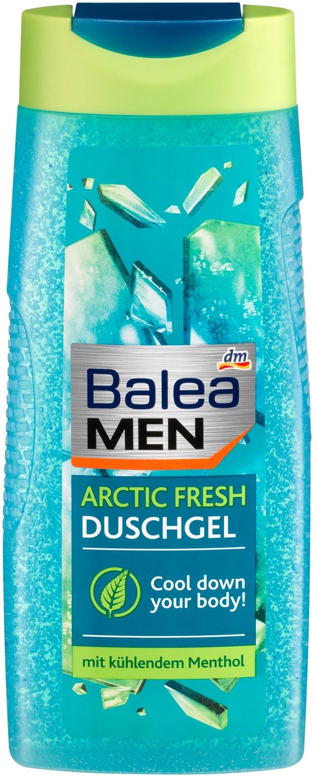 Balea Bart