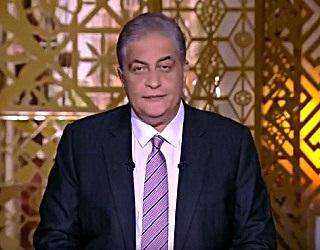 برنامج مساء dmc حلقة الثلاثاء 1-8-2017 مع أسامة كمال و ما بعد ثورة يناير 2011