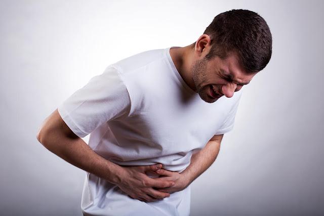 Penyebab Sakit Perut dan Pencegahannya