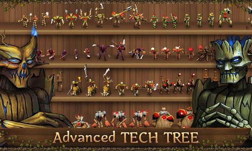First Wood War v1.5.1 APK