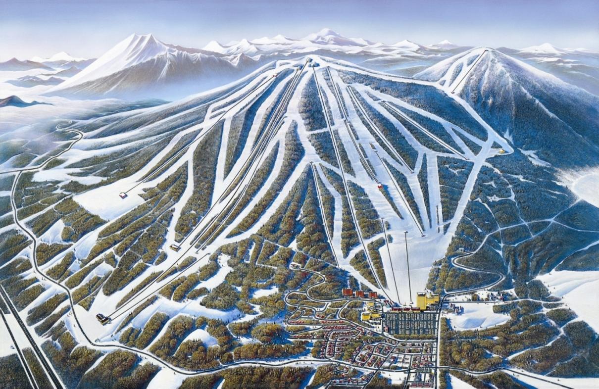 [頭獎徽]自助滑雪費用攻略及省錢祕笈分享 日本 紐西蘭 澳洲 ...