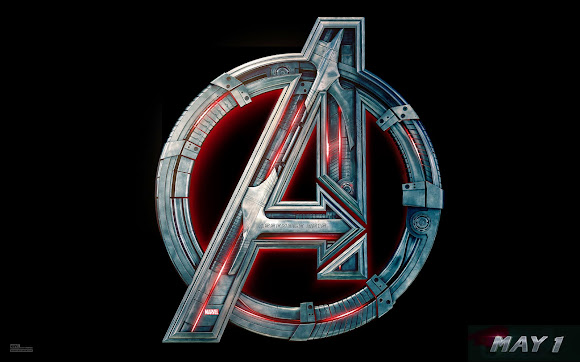 Avenger Age of Ultron Logo