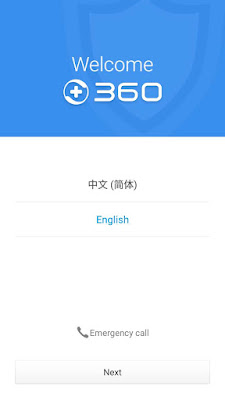 360 OS