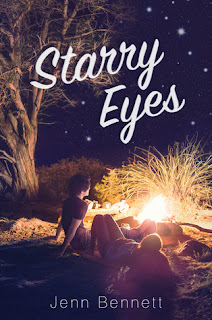 http://www.thereaderbee.com/2018/04/my-thoughts-starry-eyes-by-jenn-bennett.html