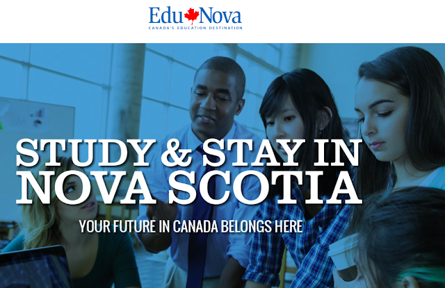 Study and Stay in Nova Scotia - Special Program for International Students from the Philippines