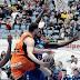 77-95. Valencia Basket, con 22 triples, no encuentra rival en San Sebastián