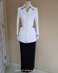 model baju guru polos