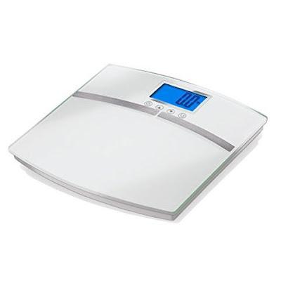 EatSmart Precision Body Fat Scale Bathroom Scale Review