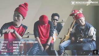 Lirik Lagu Gabe Sega - Siantar Rap Foundation