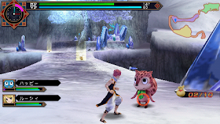 Free Download Fairy Tail Zelef Kakusei Games PSP ISO For PC  Full Version - ZGASPC
