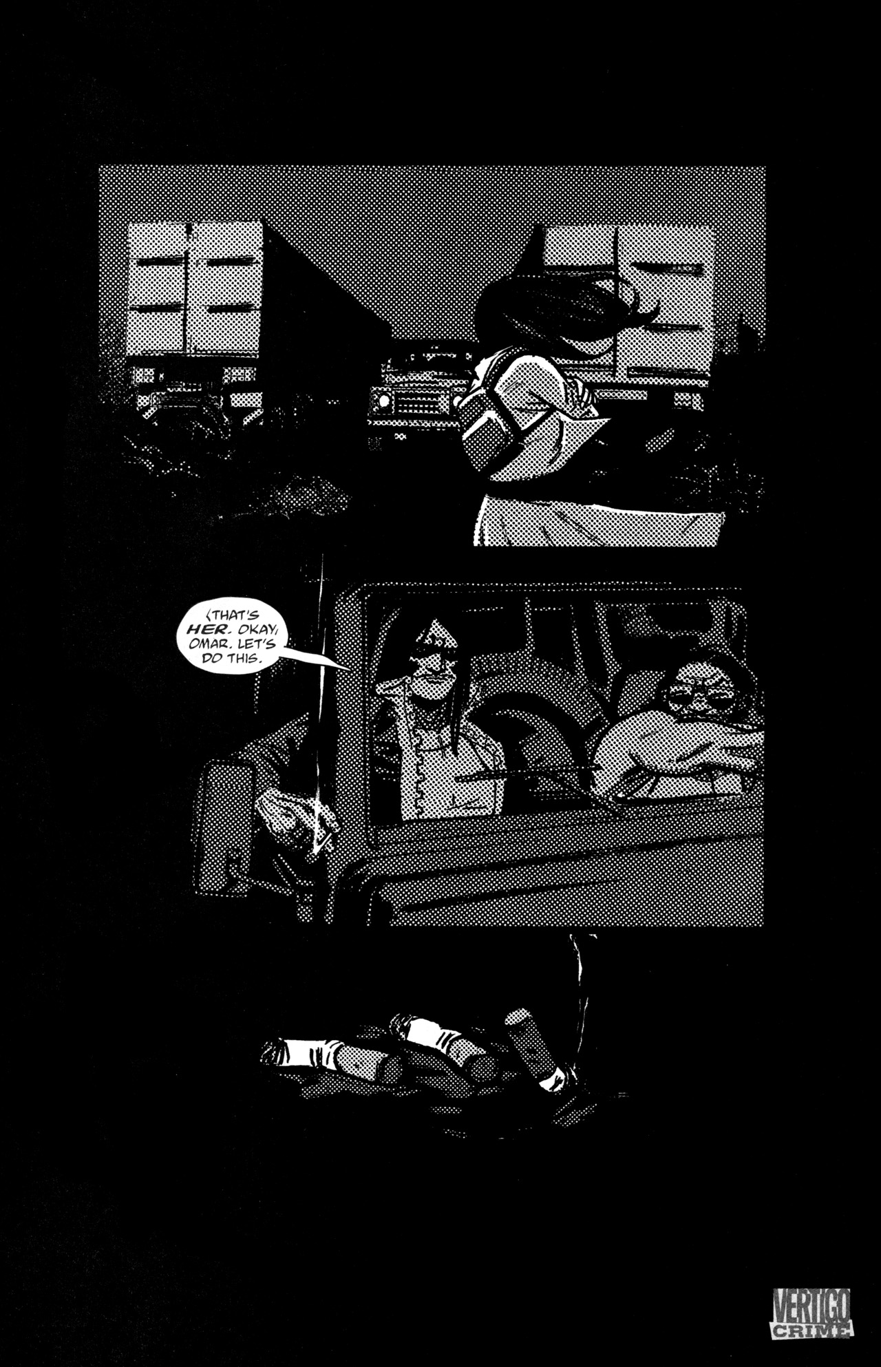 American Vampire issue 12 - Page 27
